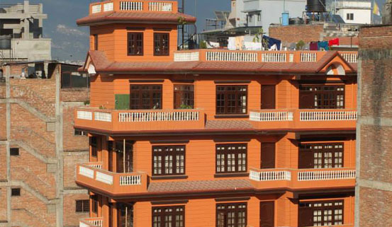 Nepal Apartments