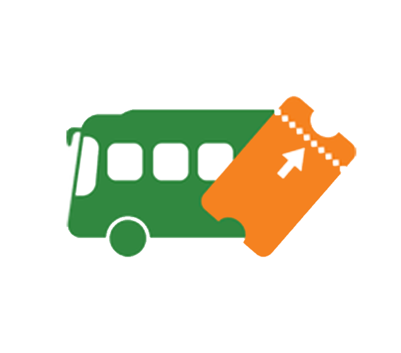 Domestic Bus Ticketing